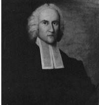 [Editor's note: Puritan minister graphic to indicate seriousness of what follows.]