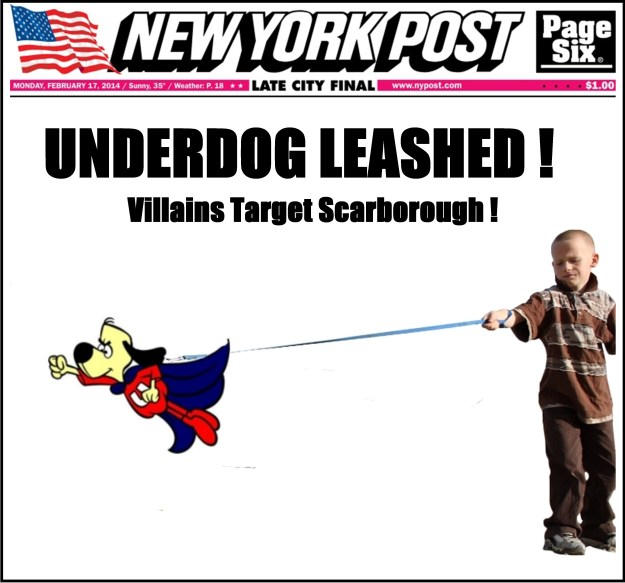 dogblog -underdog-NYPOST